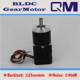Motore senza spazzola BLDC di NEMA17 30W con il 1:50 di rapporto della scatola ingranaggi