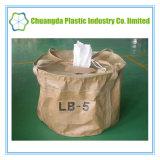 Kreisriesiger Massenbeutel mit Tülle für Verpackungs-Sand