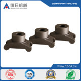 Alloy inoxidável Steel Casting Lage Steel Casting para Train Cars