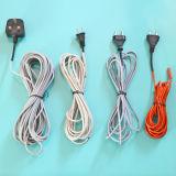 Fio elétrico para o cabo de aquecimento do animal de estimação no inverno