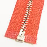 #5 Zipper di alluminio per Garment