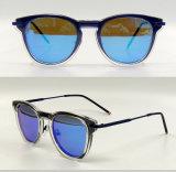 Gafas de sol plásticas de la manera del diseñador a estrenar para las mujeres/señora (DP1274YZ)