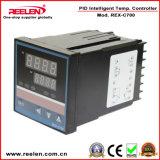 Regulador de temperatura inteligente de Rex-C700 Pid