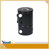 Slimme Central Vacuum Cleaner (BLACK) met de EU Standard
