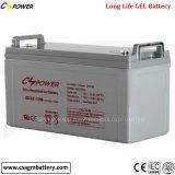 Китайская батарея 12V120ah панели солнечных батарей для системы Homeuse солнечной