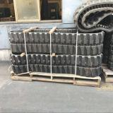 Pistas de goma del excavador para Sumotomo Sh60 450*73.5*80