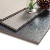 Graue Farbe glasig-glänzende Porzellan Rusitc Fliese (6L02m)