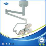 El doble dirige la Operación Luz quirúrgica LED (SY02-LED3 + 3)