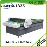 All Kinds Fabric를 위한 디지털 Multicolor Automatic Textile Printer