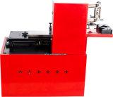 Prix électrique Semi-Automatique de machine d'impression de choc en plastique