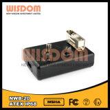 Cargador portable caliente del caplamp de la venta