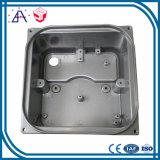 Hoge Precision OEM Custom Aluminum Die Casting voor LED Light Base (SYD0133)