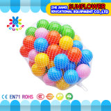 داخليّ [بلغرووند بلّ] برمة أطفال لعب روضة أطفال بلاستيكيّة محيط كرة ([إكسه-0167]--[إكسه-0169])