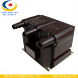 12kv Dry Type Indoor Three-Phase PT/Vt/Voltgae Transformer avec le bloc d'alimentation d'Embeded Fuse Switching