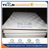 PVCによって薄板にされるギプスの偽の最高統制価格