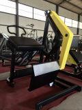 Retrocesso traseiro comercial da ginástica do equipamento da aptidão para a Quente-Venda