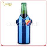 Nuovo supporto tozzo della bottiglia da birra di sublimazione del neoprene di stile
