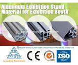 Изготовленный на заказ алюминиевый профиль для алюминиевой двери с верхним качеством