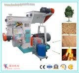 木のための生物量の餌の機械装置装置は、塵、わら、草、ピーナツシェル、粉砕の製造所からの綿のわらを見た