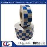 다중 색깔 Chequer 사려깊은 Conspicuity 테이프 (C3500-G)