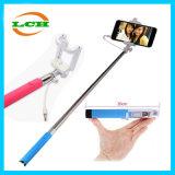 이동 전화를 위한 2세 간단한 타전된 Selfie 지팡이
