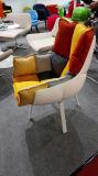 Stellte spätester vorbildlicher bunter Freizeit-Stuhl des Fiberglas-2016 für Verkauf ein (FC-030)