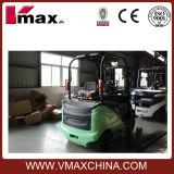Vmaxの半分ACモーターを搭載する電気2.5tonフォークリフト