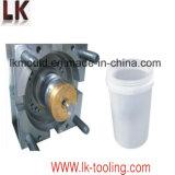 Plastikspritzen-Behälter-Form