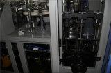 mittlere Papier-Kaffeetasse-Maschine Zbj-Nzz der Geschwindigkeits-60-70PCS/Min