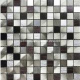 2016 плиток мозаики высокого качества алюминиевых смешанных стеклянных