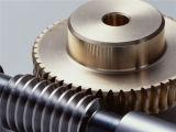 Precisão que faz à máquina as engrenagens de alumínio feito-à-medida com anodização