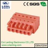Llm500r-5.0 Pluggable 끝 구획 연결관