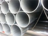 ERWによってカスタマイズされる熱い浸された電流を通された配水管