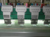 10heads Flat Embroidery Machine
