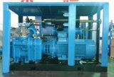 Dos Etapas de ahorro de energía Tornillo compresor de aire 200 ~ 315kW