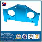 Peça sobresselente da máquina do CNC do alumínio 6061