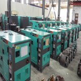elektrische Dieselenergie des generator-1000kw/1250kVA nach Cummins-/Behälter-Typen
