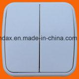 Elendax Surface Mounted Wall Switch und Socket