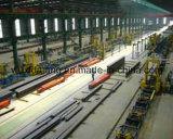 Dirigir a linha de produção máquina da soldadura do H-Beam da manufatura de soldadura