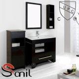 La venta de la fábrica de cerámica de baño Gabinete de lavado fregadero con CUPC ( SN1548-60 )