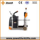 Alimentador caliente del remolque de la venta 5ton del Ce con el sistema del EPS (manejo de la energía eléctrica)