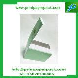 관례는 색깔에 의하여 인쇄된 서류상 패킹 전시 상자를 인쇄했다