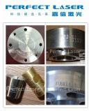 金属のセリウムSGSが付いているアルミニウム点Pinのネームプレートの印字機