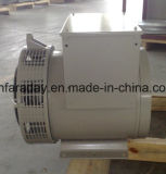 2 폴란드 Three Phase 3600rpm Alternator Double Bearing AC Generator