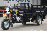 3개의 바퀴 오두막 화물 기관자전차 또는 택시 세발자전거