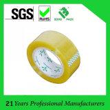 6 nastro adesivo acrilico della colla OPP del pacchetto BOPP del Rolls per il sigillamento della scatola