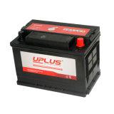 Bateria de carro recarregável com certificação ISO9001 (Ln3 57540)