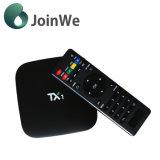 Tx1 Slimme Doos van TV Androïde 4.4 S805