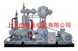 des 6m3/Min 40bar Luftverdichter-wassergekühlter Haustier-100%Oil-Free Hochdruckluftverdichter des Luftverdichter-15mpa-45mpa
