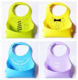 Heiße Verkaufs-Tasten-Art-fördernder Baby-Karikatur-Silikon-Baby-Schellfisch
